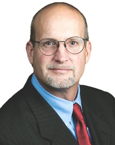 EJ Brandreth, MBA