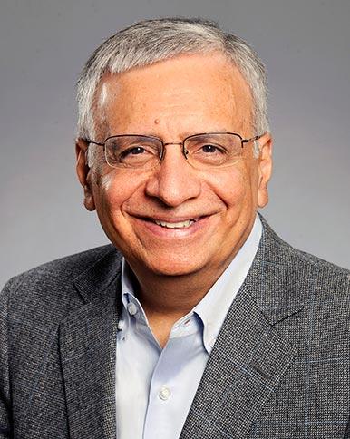 Rafi Ahmed, Ph.D.