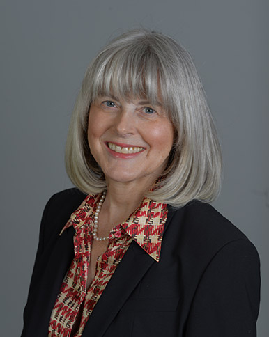 Wendy L. Yarno, MBA