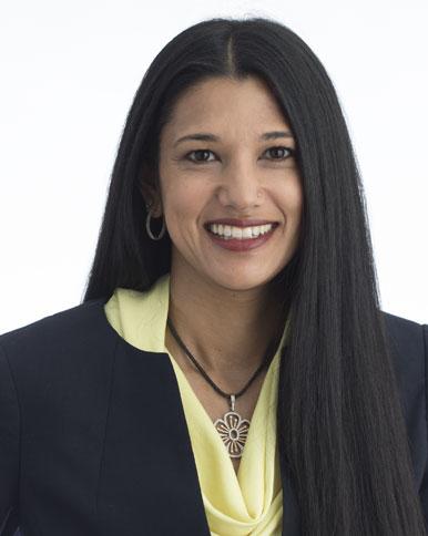 Ami Shah Brown, Ph.D., MPH