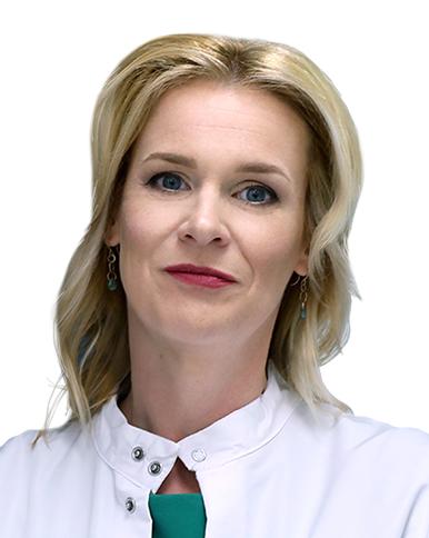 Kate E. Broderick, Ph.D.