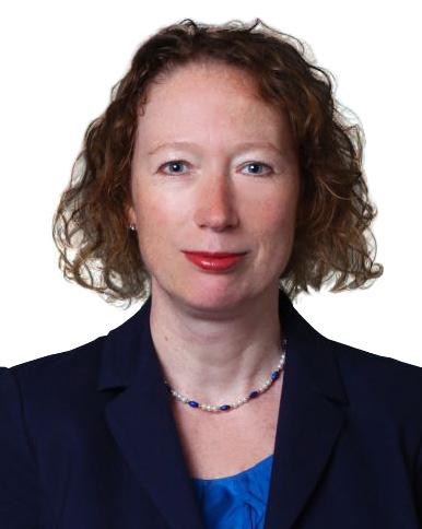 Jacqueline Shea, Ph.D.